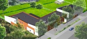 Definitief Ontwerp van PAA  Pattynama Ahous Architectuur BNA te Amsterdam d.d. april 2013