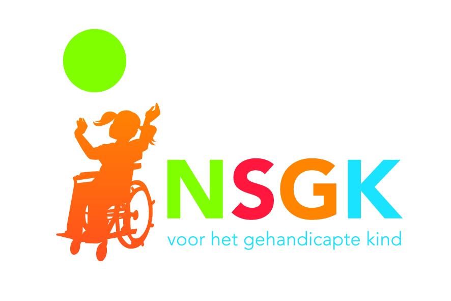 Logo voor druk NSGK