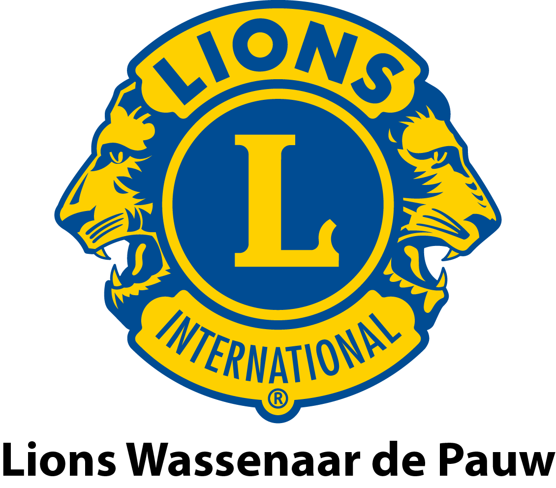 lions international Wassenaar de pauw